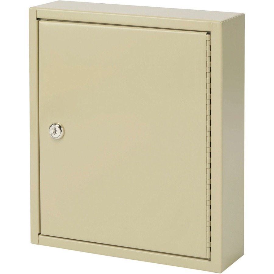Steelmaster 60-Key Cabinet MMF2019060A03 · Left ...  sc 1 st  Mac Business Products & Steelmaster 60-Key Cabinet - Mac Papers Inc