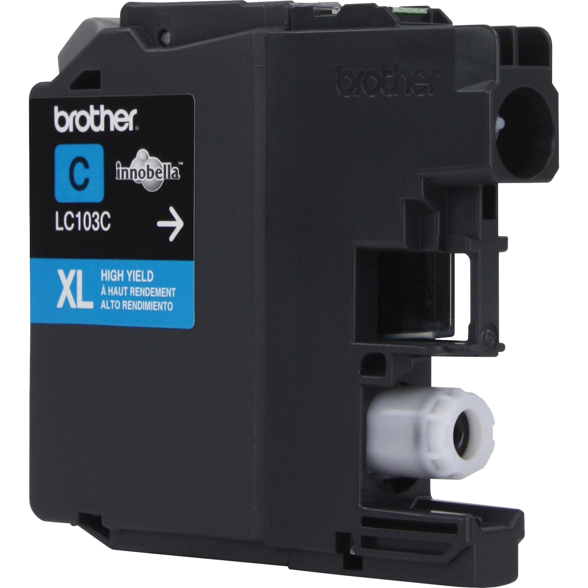 Brother Innobella LC103C Ink Cartridge