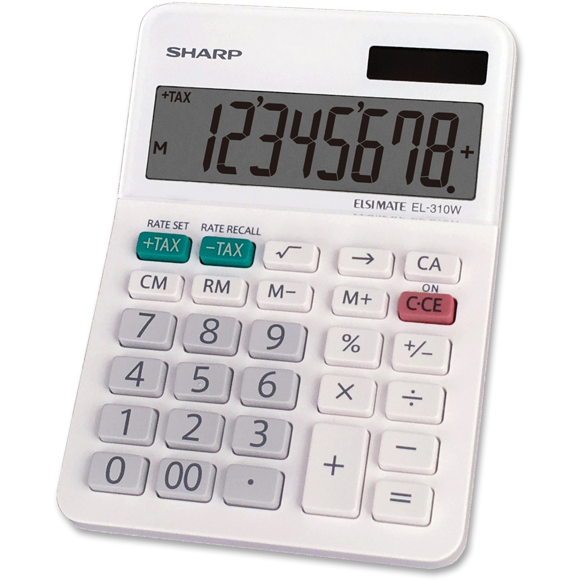large key calculator