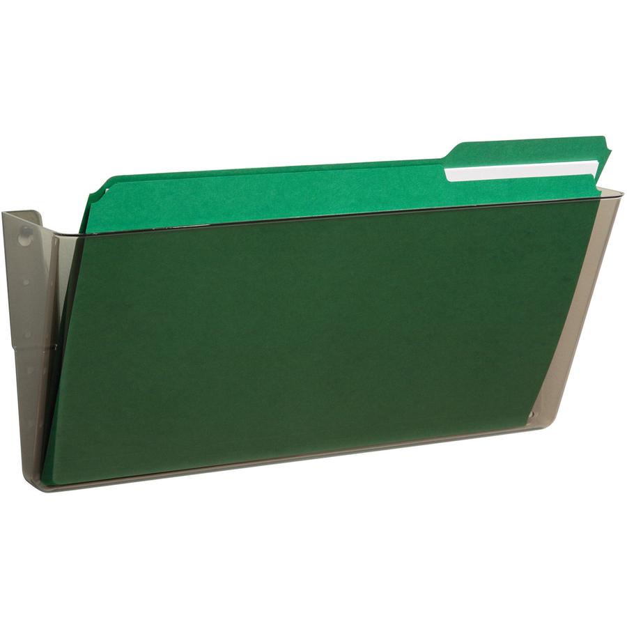 Deflect-o Stackable Legal Wall Pocket