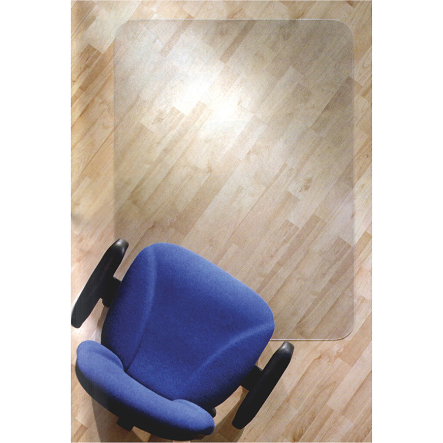 Floortex ER Floortex Hardwood Floor Chari Mat