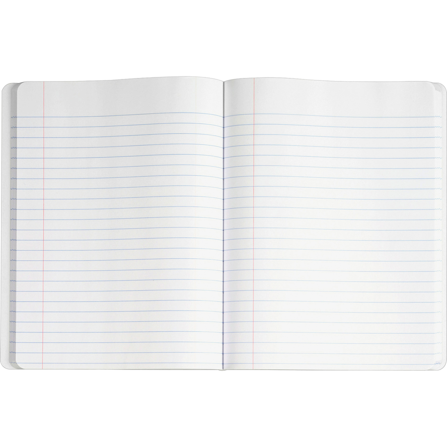 Rediform office products subject wirebound notebook wide -  2 83 Ea