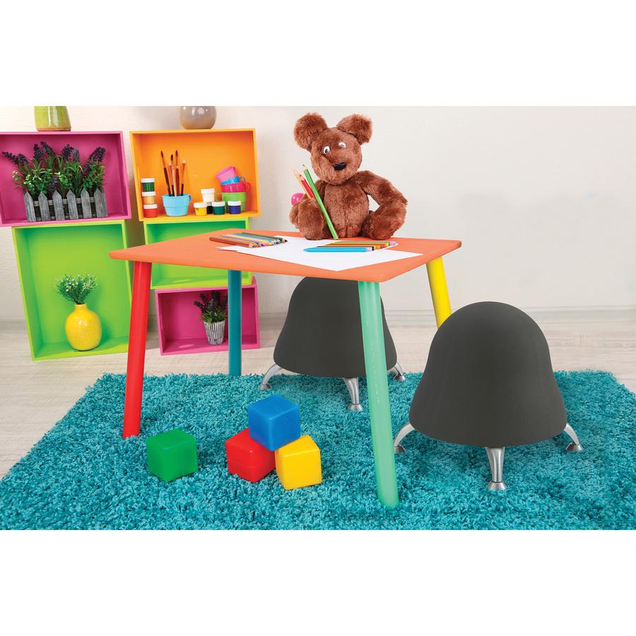 Safco Runtz Ball Chair Mac Papers Inc