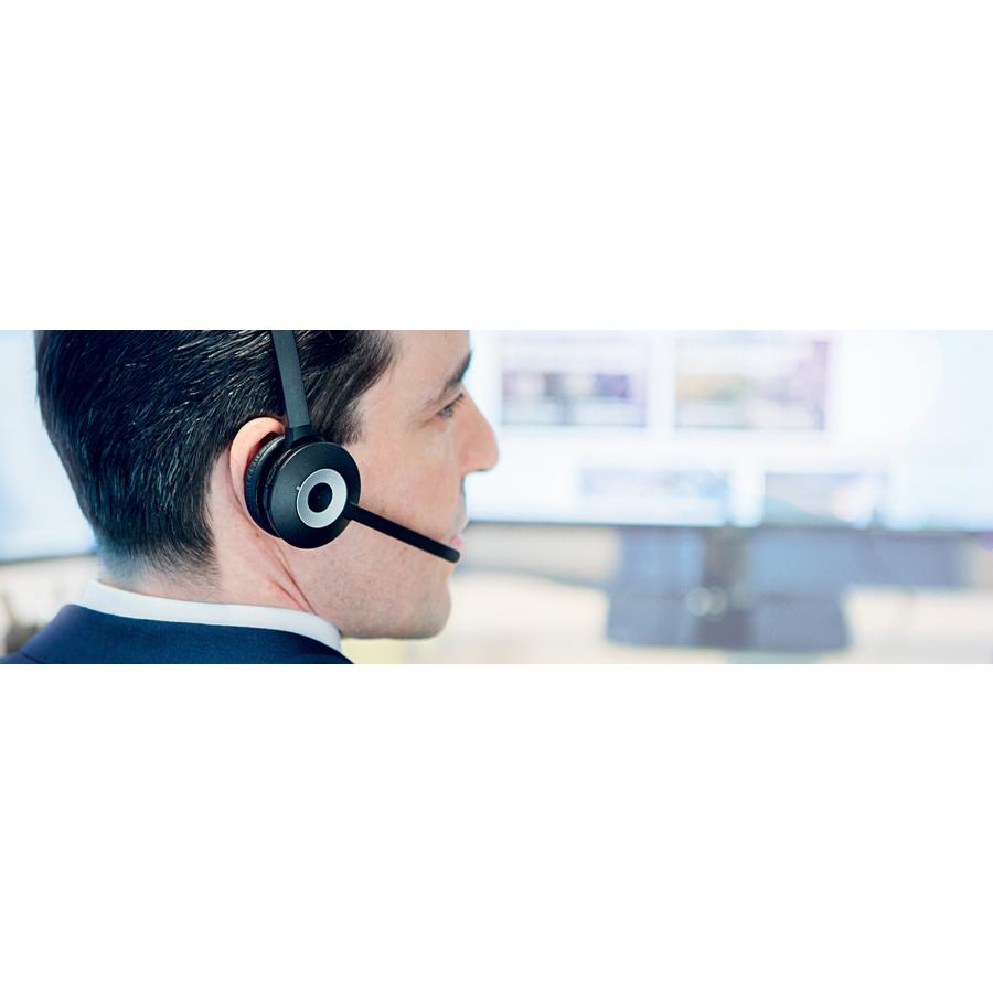 Jabra PRO 900 Headset_subImage_2