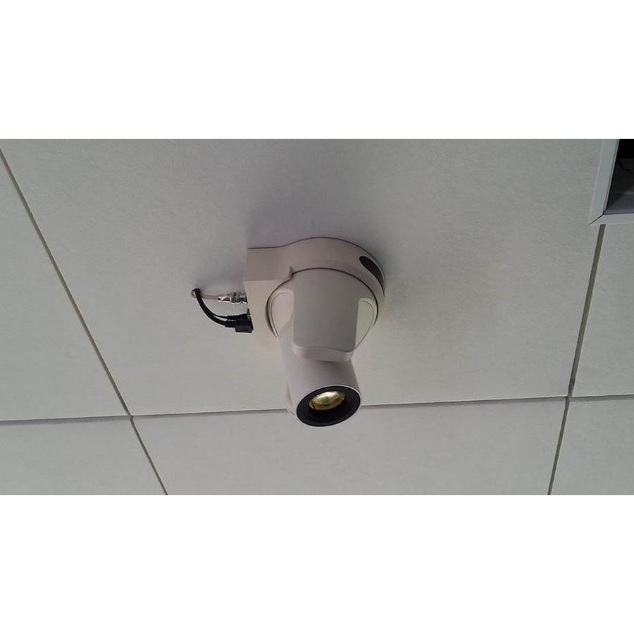 PTZOptics PT12X-SDI-WH-G2 Video Conferencing Camera - 2.1 Megapixel - 60 fps - White - USB 2.0_subImage_2