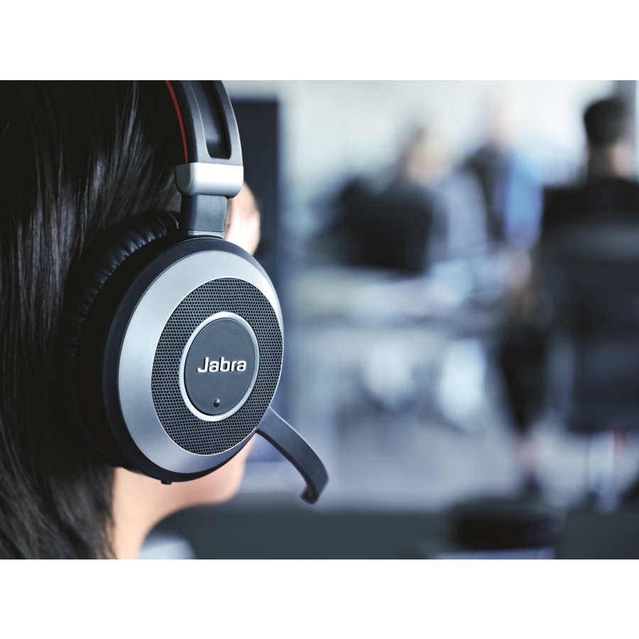 Jabra EVOLVE 30 II UC Mono Headset_subImage_2