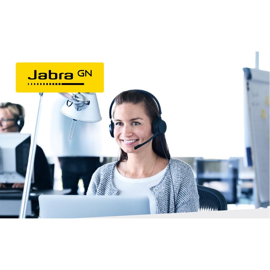 Jabra EVOLVE 30 II Headset_subImage_2