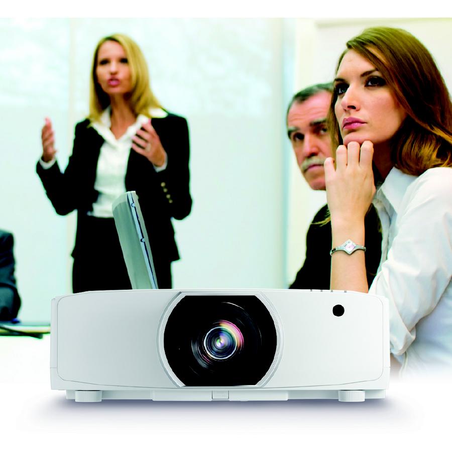 NEC Display NP-PA653U LCD Projector_subImage_2