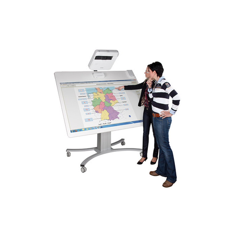 Epson Motorized Interactive Table for BrightLink Pro Full HD 1450ui and 1460ui_subImage_2
