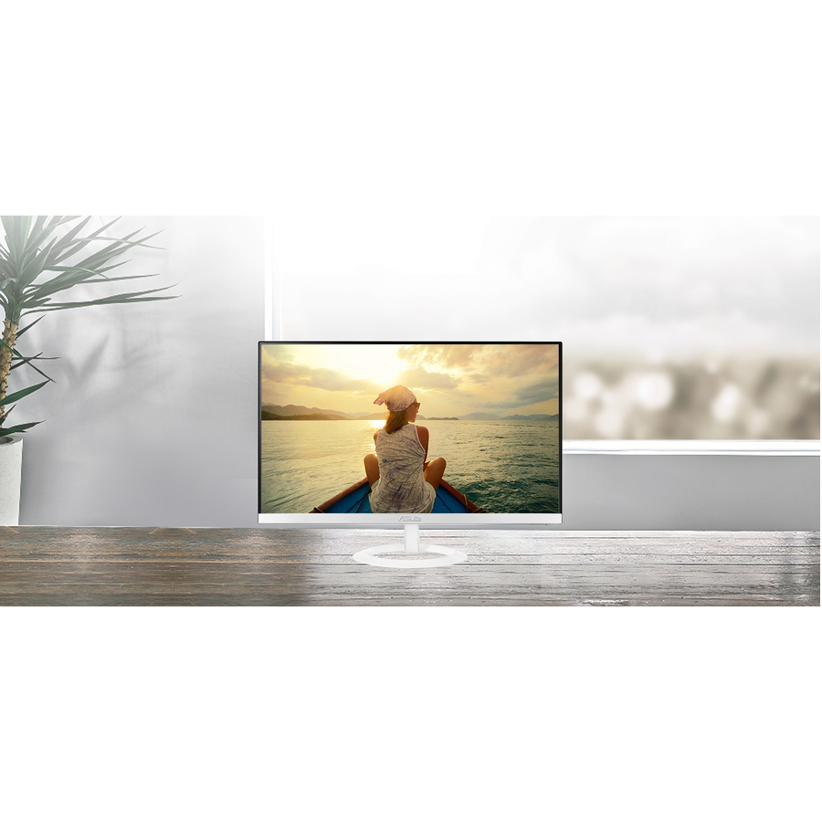 """Asus VZ239H-W 23"""" Full HD WLED LCD Monitor - 16:9 - White_subImage_2"""