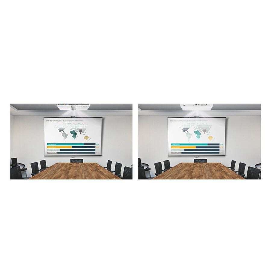 BenQ MX731 DLP Projector - 4:3_subImage_2