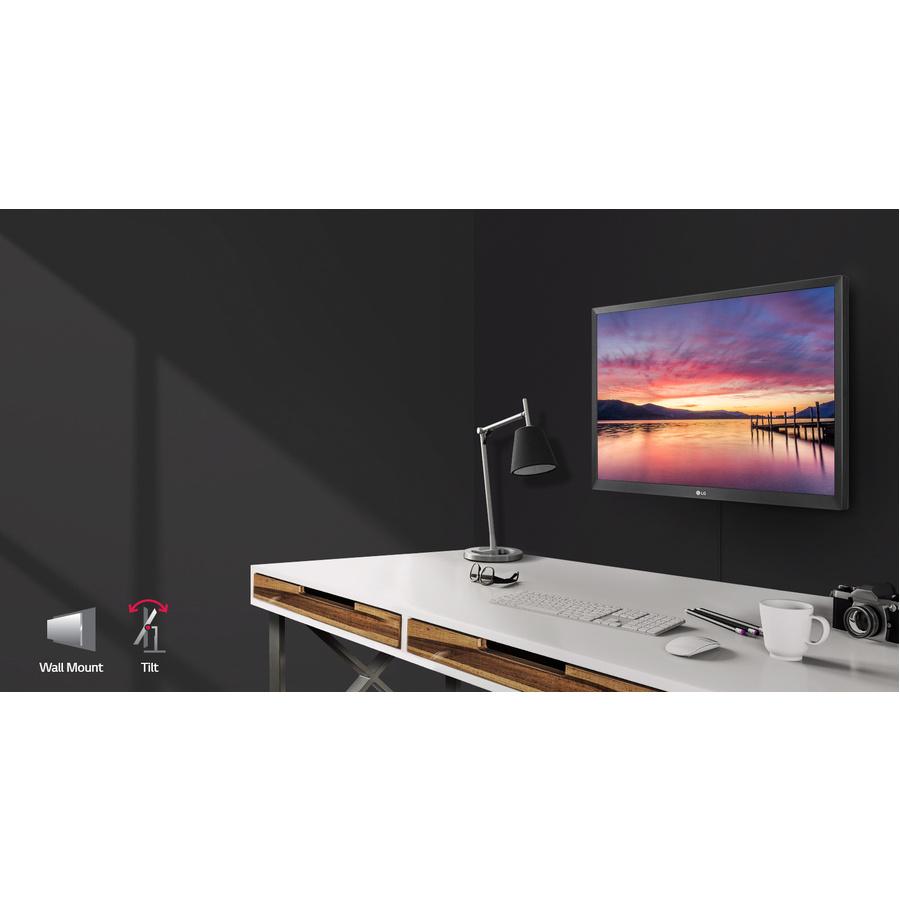 """LG 22BK430H-B 21.5"""" Full HD LED LCD Monitor - 16:9 - Black_subImage_2"""