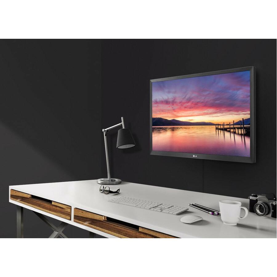 """LG 27BK430H-B 27"""" Full HD LED LCD Monitor - 16:9 - Black_subImage_2"""