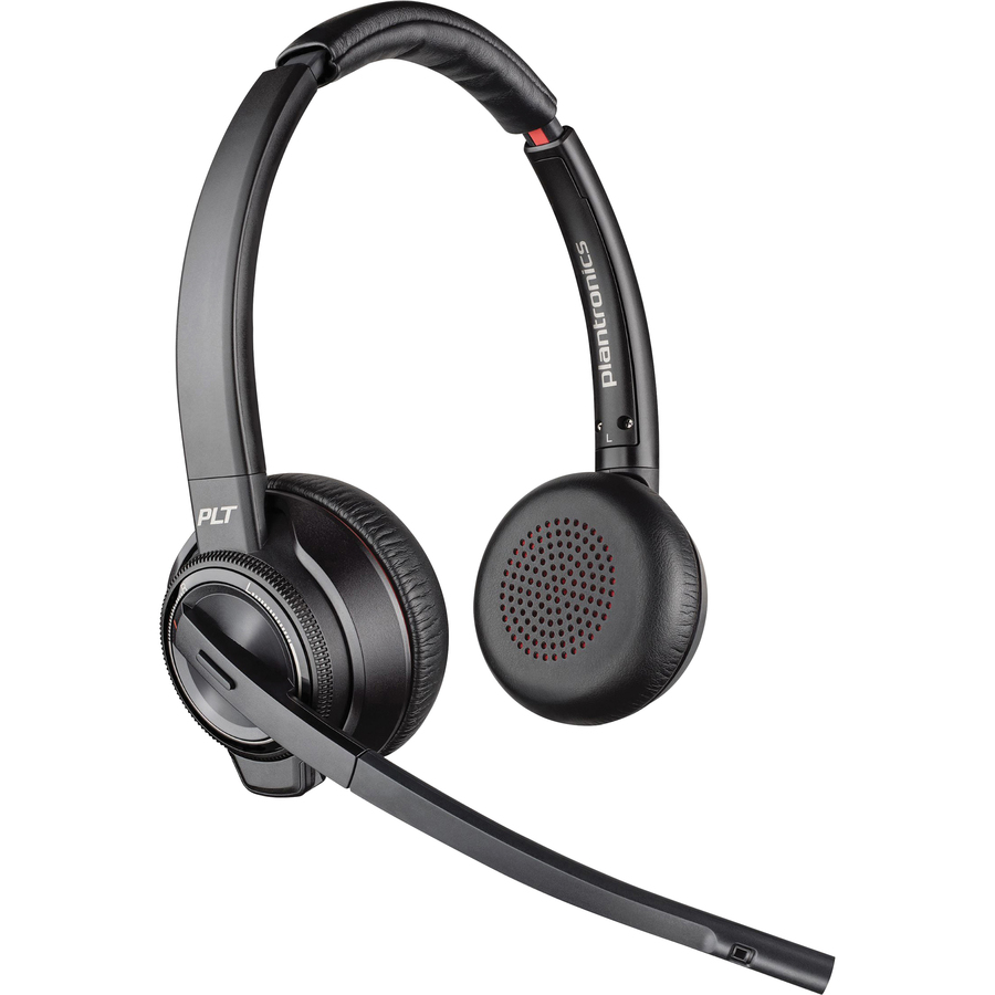 Plantronics Savi 8200 Series Wireless Dect Headset System_subImage_2