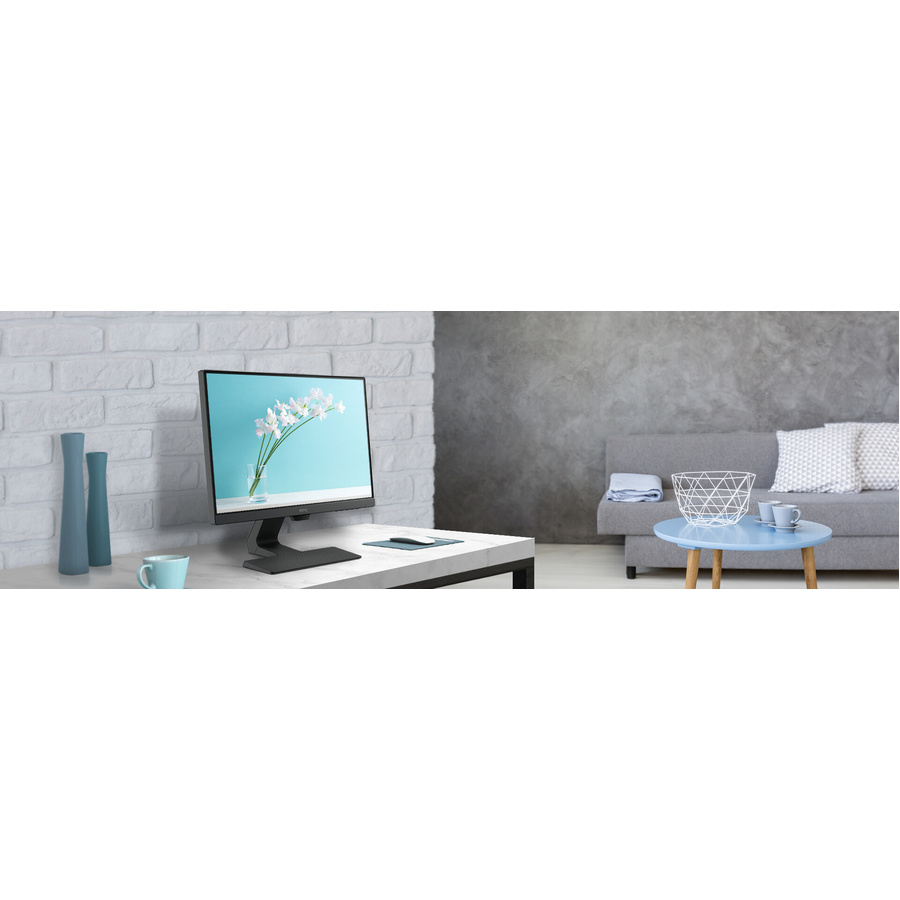 "BenQ GW2283 21.5"" Full HD LED LCD Monitor - 16:9 - Black_subImage_2"