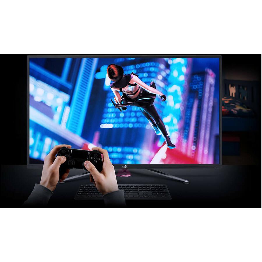 "Asus ROG Strix XG438Q 42.5"" 4K UHD LED Gaming LCD Monitor - 16:9_subImage_2"