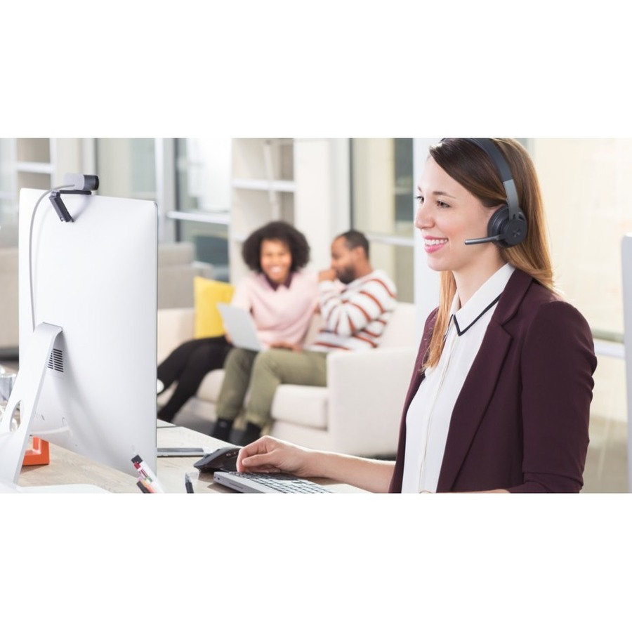 Logitech Zone Wireless Plus Headset_subImage_2