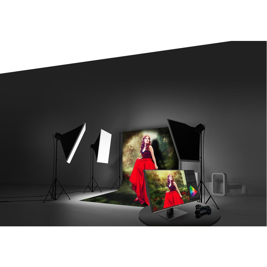 "Asus ProArt PA329C 32"" 4K UHD LED LCD Monitor - 16:9 - Black_subImage_2"