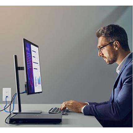 "Dell UltraSharp U2721DE 27"" WQHD LED LCD Monitor - 16:9_subImage_2"