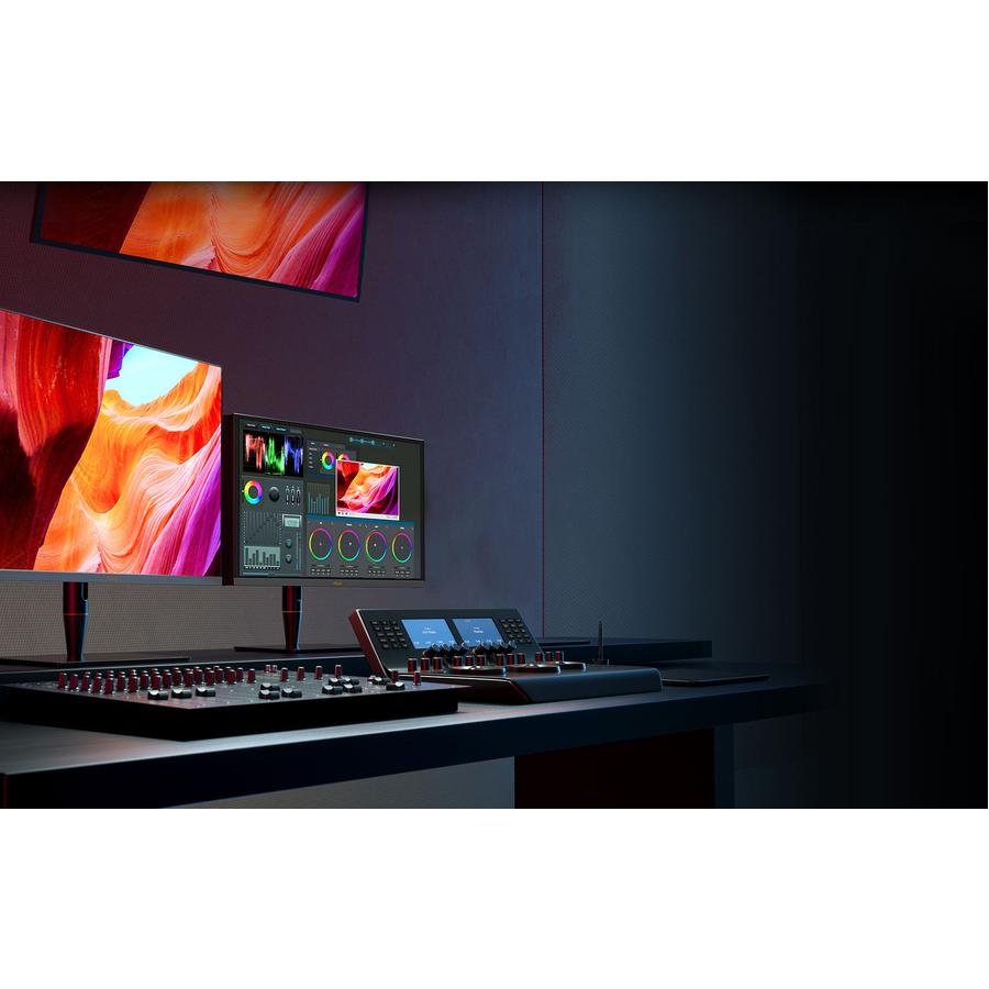 """Asus ProArt PA27UCX-K 27"""" 4K UHD Mini LED LCD Monitor - 16:9 - Black_subImage_2"""