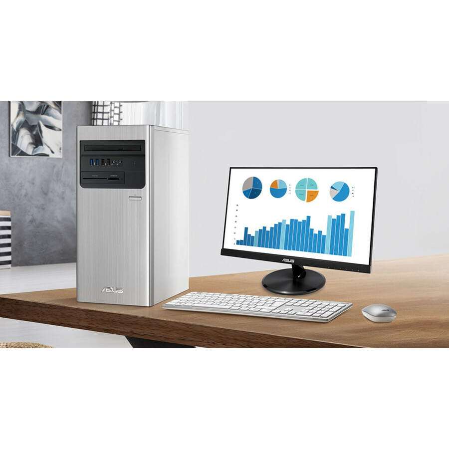 "Asus VP229Q 21.5"" Full HD LED LCD Monitor - 16:9 - Black_subImage_2"