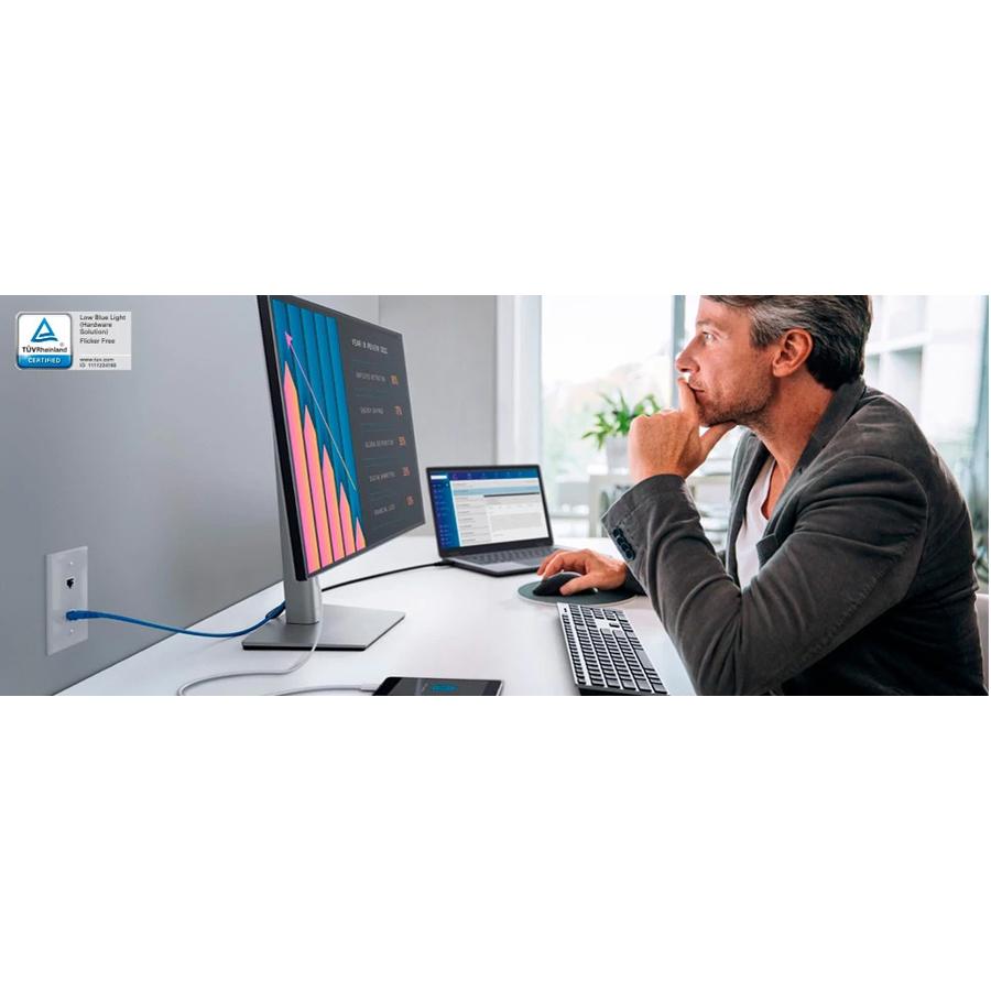 """Dell UltraSharp U2421E 23.8"""" LCD Monitor_subImage_2"""