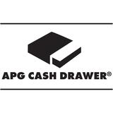 APG Cash Drawer VPK-8K-243 Key Set