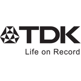 TDK Life on Record 61889 LTO Ultrium 5 Data Cartridge with Labeling