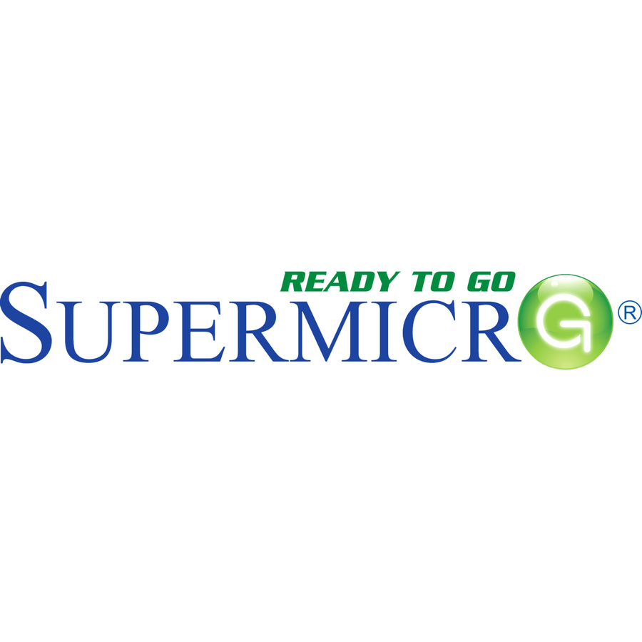 Supermicro Cooling Duct