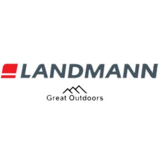 Landmann Redford Wood Fireplace