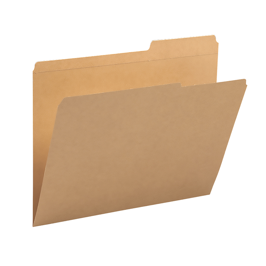 Smead file folder reinforced 2 5 cut tab right position for Smead letter size file folders