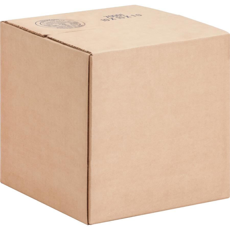 Sparco Corrugated Shipping Carton 70001