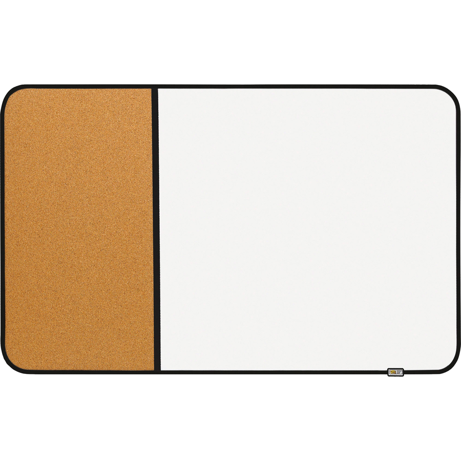 Post-it® Sticky Cork and Dry Erase Board, 22\