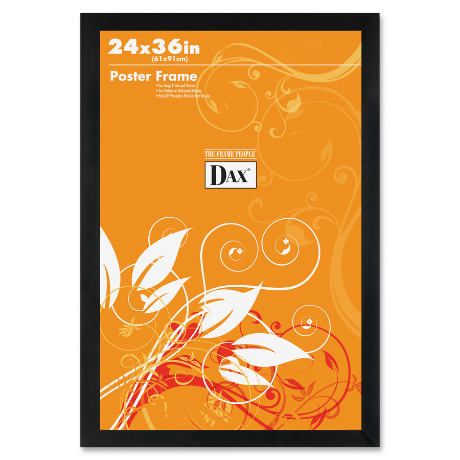 Marco para póster DAX - Reparto