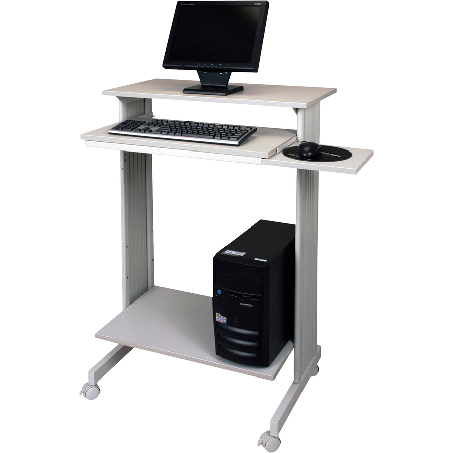 Buddy Euroflex Stand Up Workstation Servmart