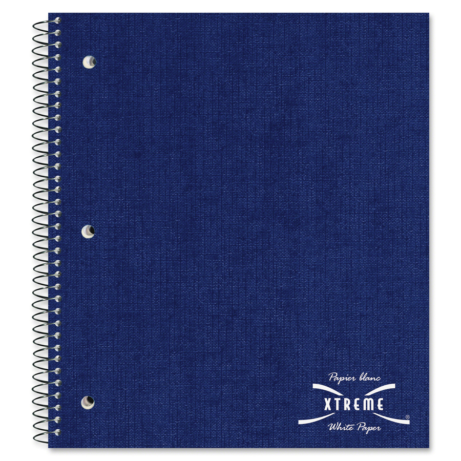 Rediform office products subject wirebound notebook wide - Life Style Original