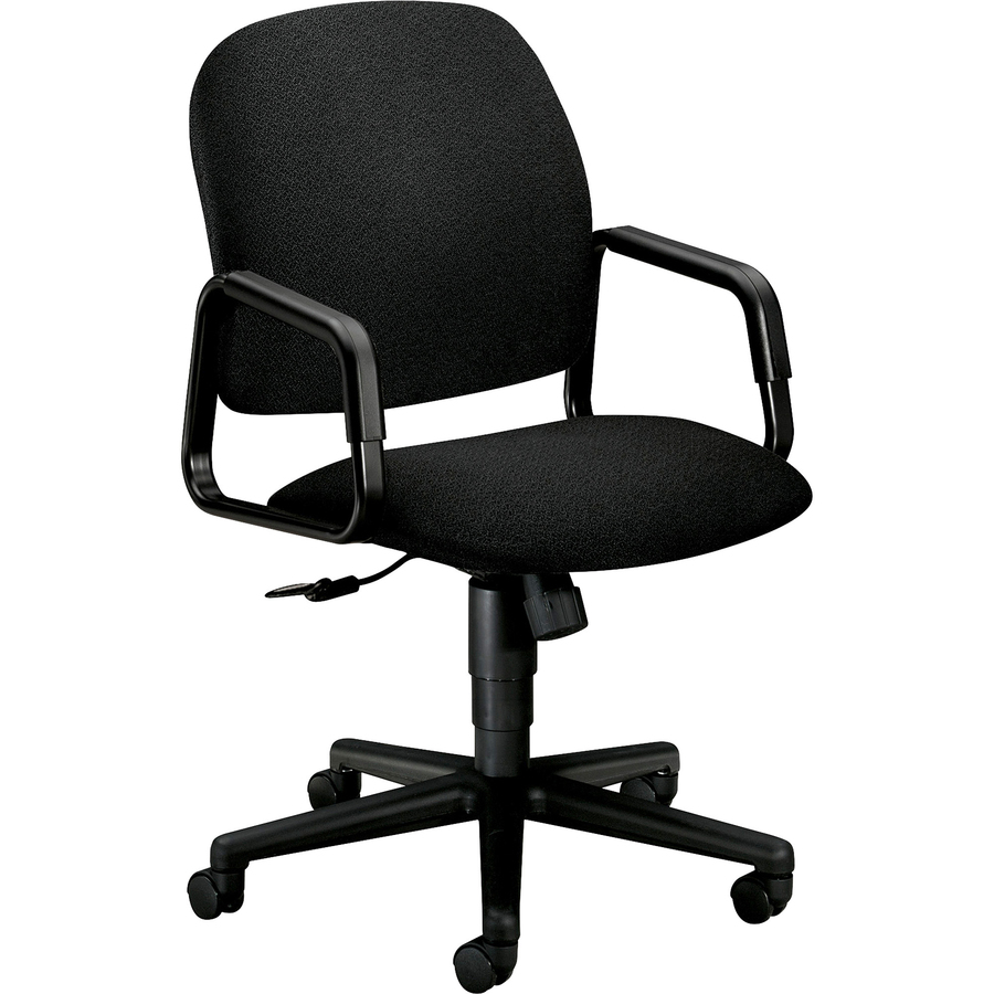 Silla ejecutiva HON Solutions Seating 4001 - Asiento Ajustable - 16 ...