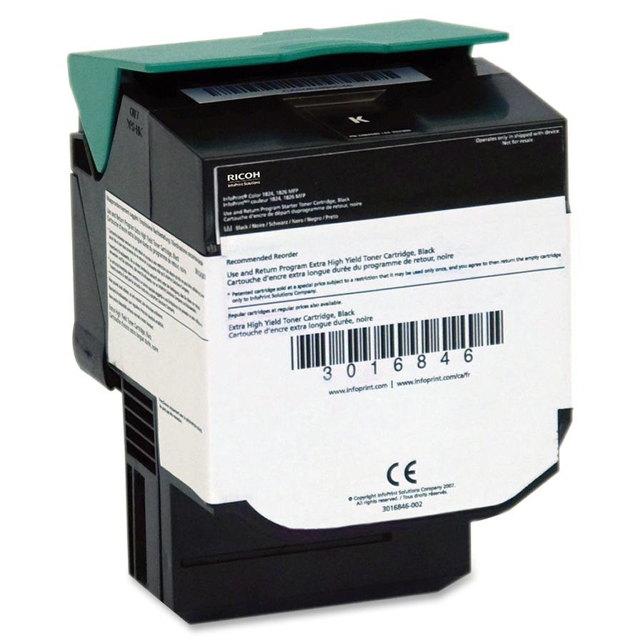 Information On Printers From Infoprint Solutions Company ...