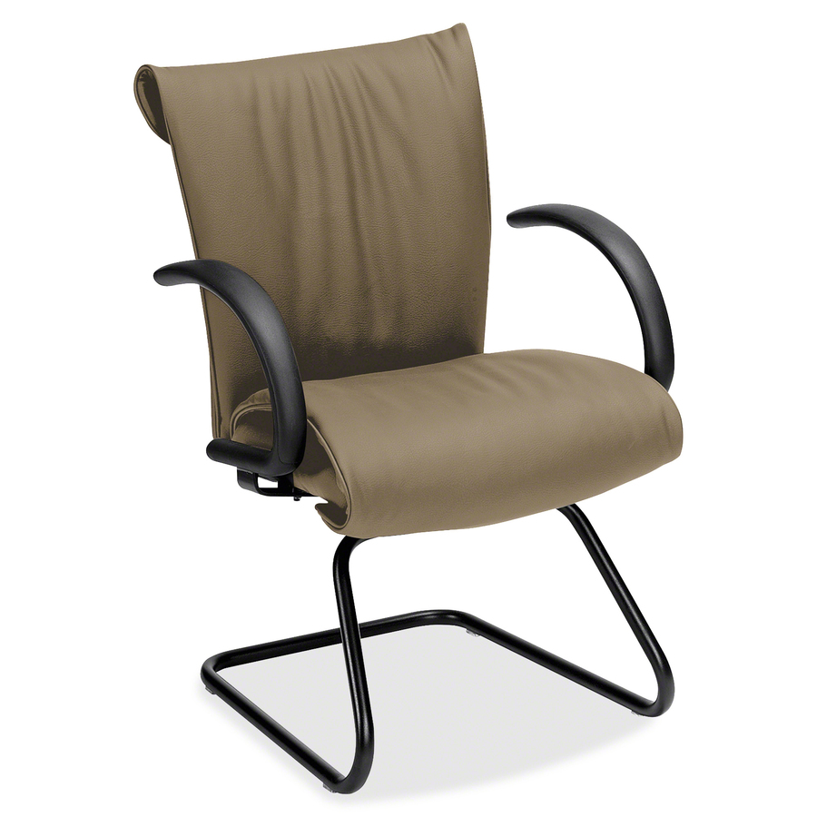 United Chair Fortune FN32 Guest Chair with Arms ICC Business