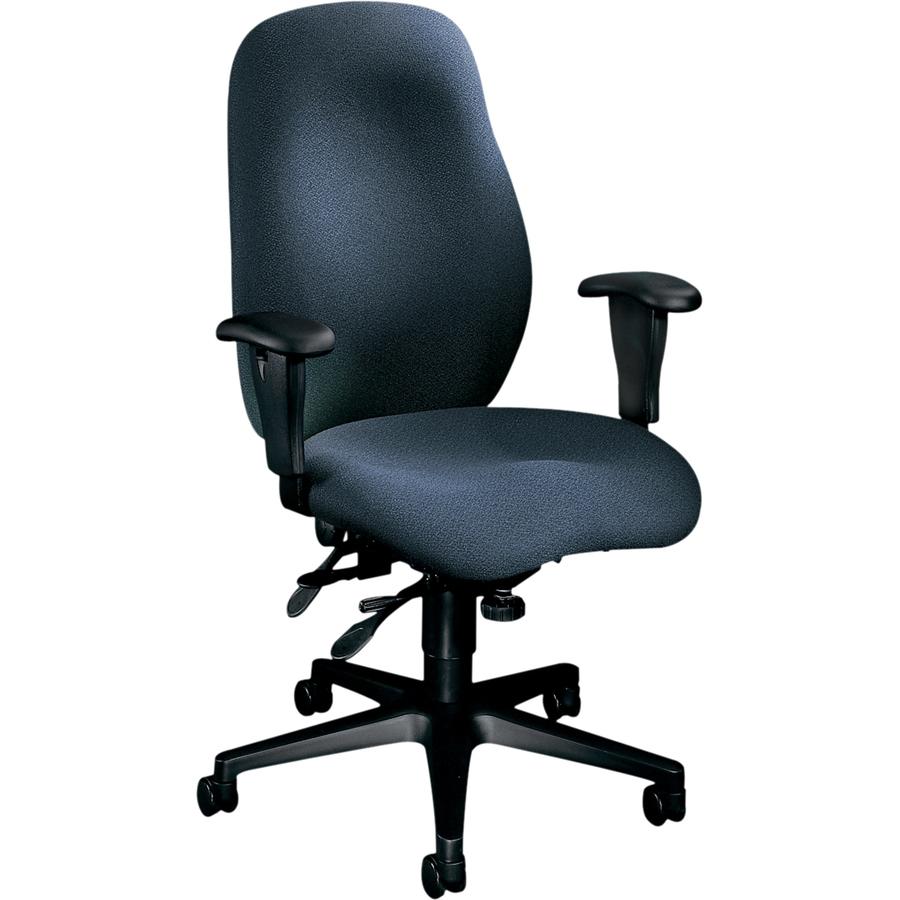 hon 7800 series h7808 high performance task chair urban office