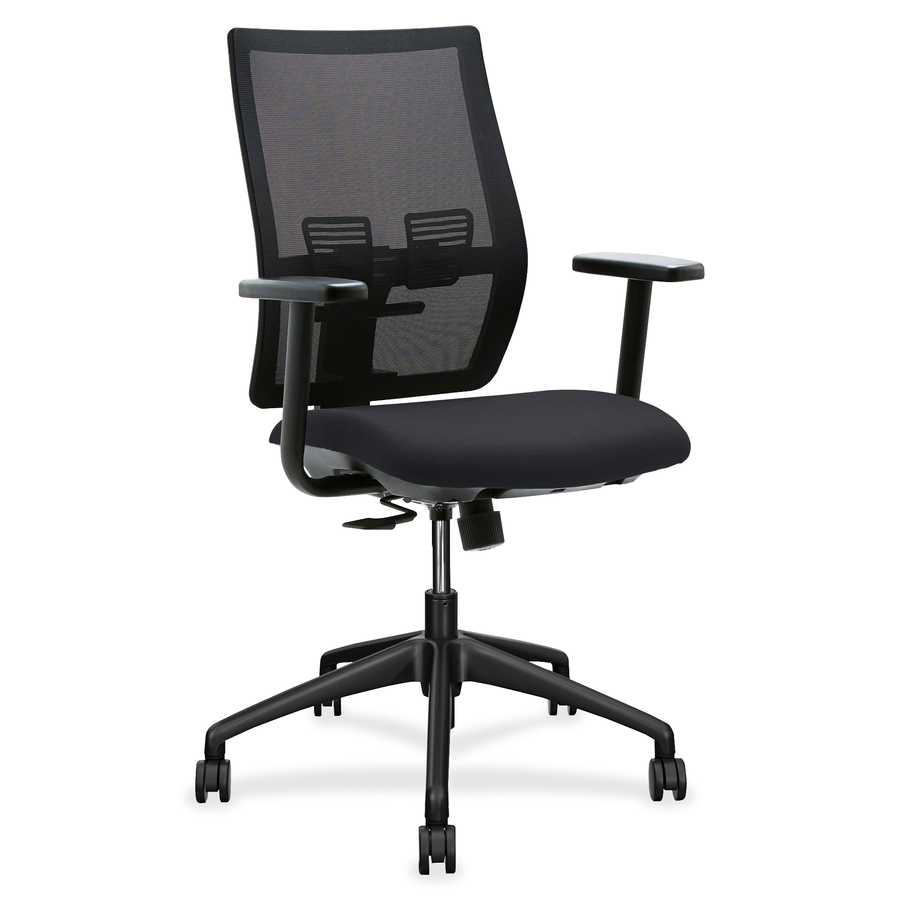 UNCVC13MCAE10F United Chair Affinity Series Task Chair With Mesh