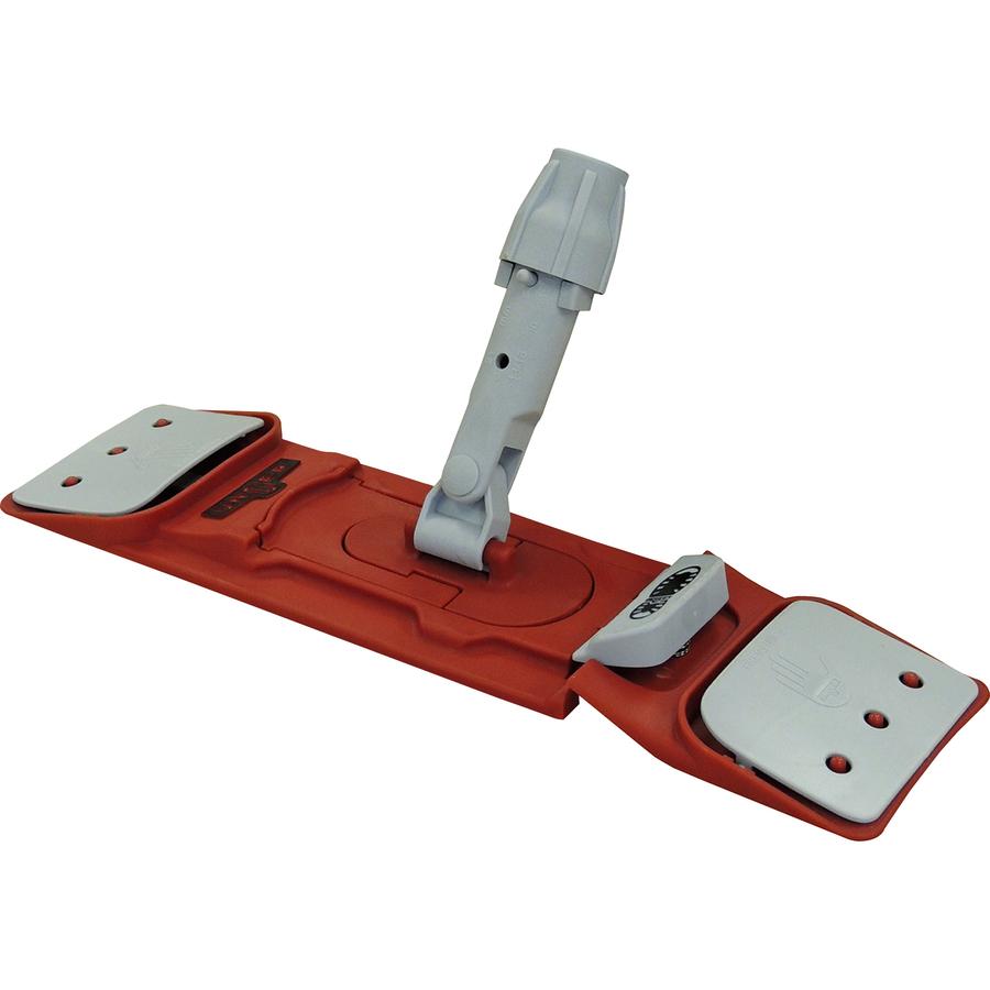 Unger 16 EZ Flat Mop Holder - Pivot - Red