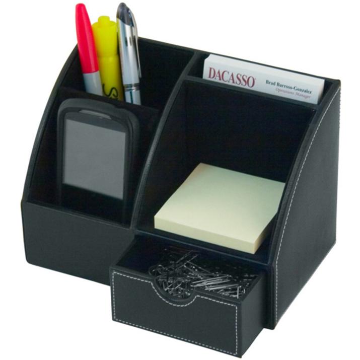 Discount daca1013 dacasso a1013 dacasso desk top organizer - Cheap desk organizer ...