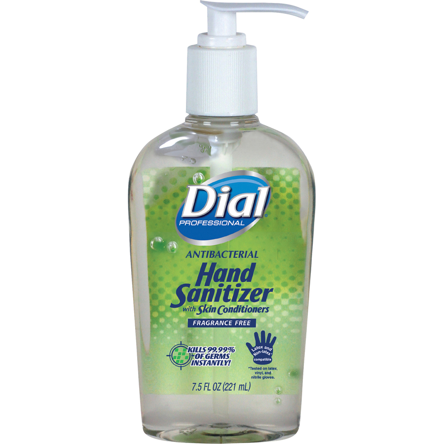 Adults Hand for as sanitizer poison