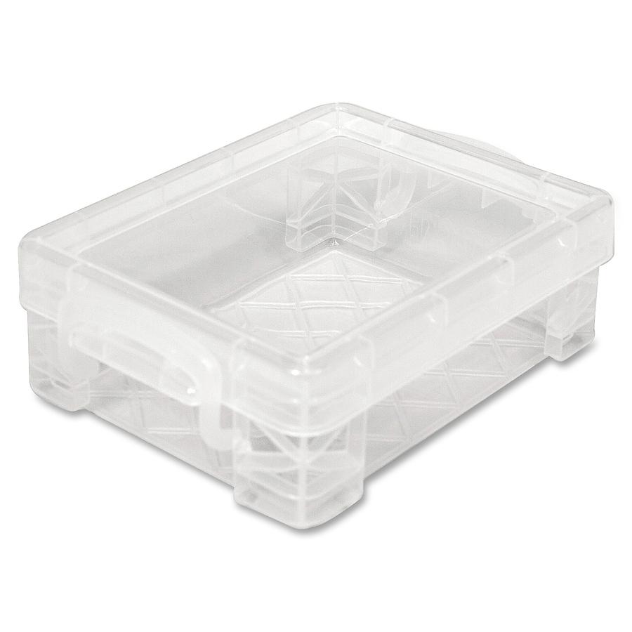 Advantus Stackable Crayon Box Avt40311 Supplygeeks Com