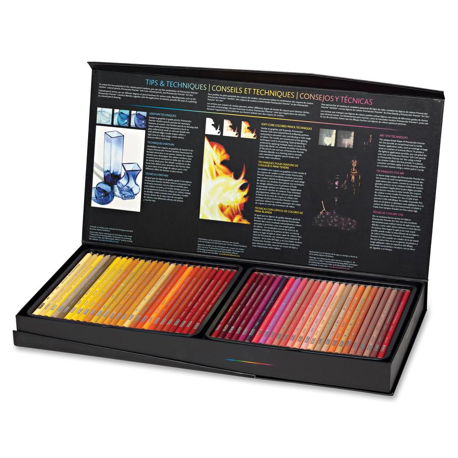 prismacolor prisma premium colored pencils servmart
