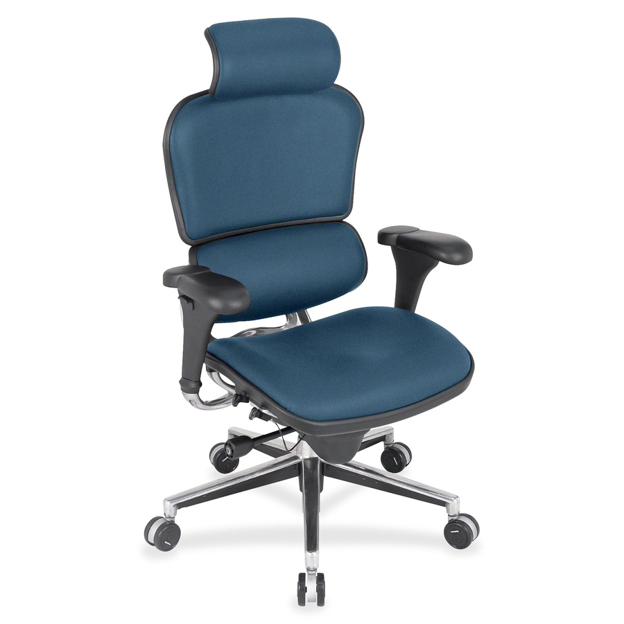 EUTLE9ERG38 Eurotech ergohuman LE9ERG High Back Executive Chair
