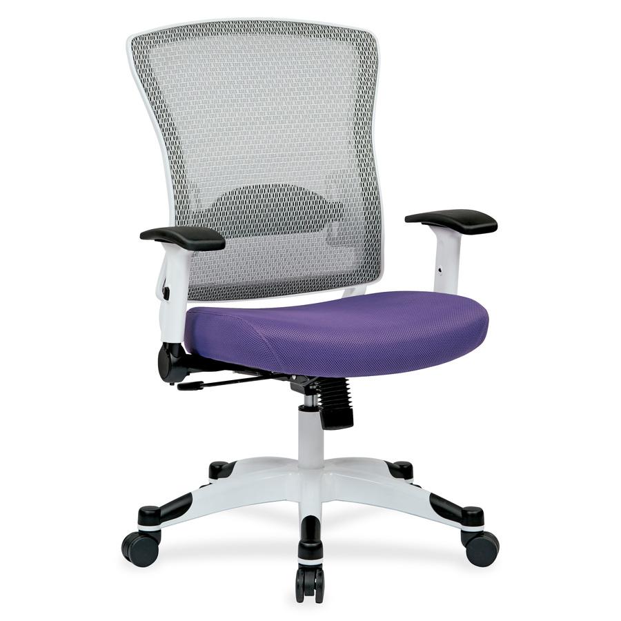 Silla gerencial Space seating Pulsar - Asiento Ajustable - 18,50\