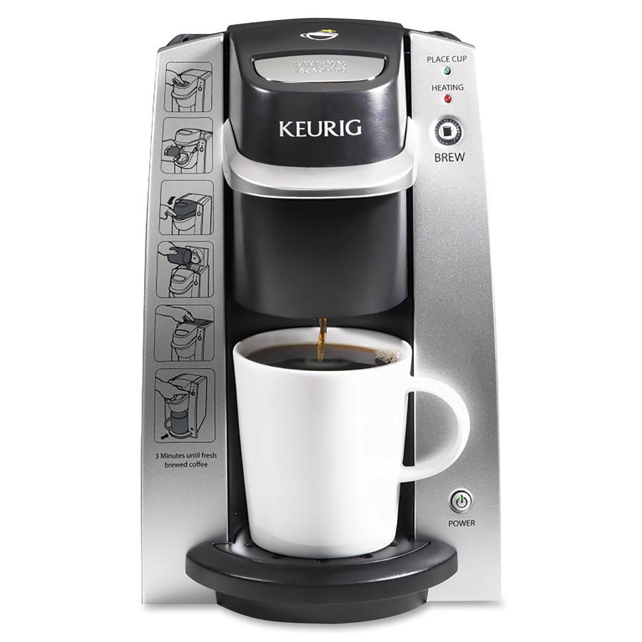 Gmt21300 Keurig K130 In Room Brewing System Office
