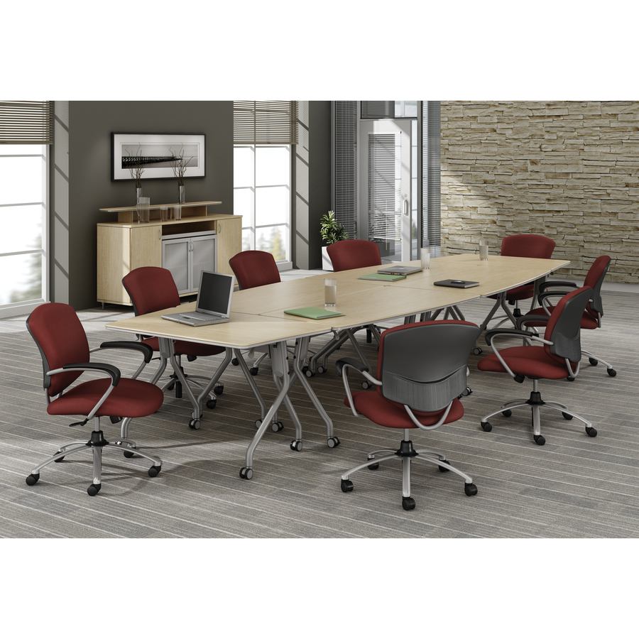 conference round room yony table brook office furniture tables saddle s nj